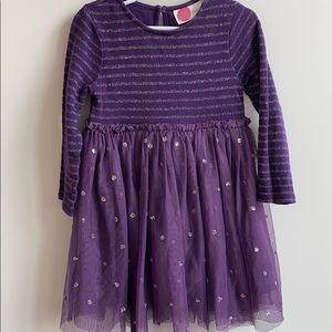 Mini Biden Girls Dress